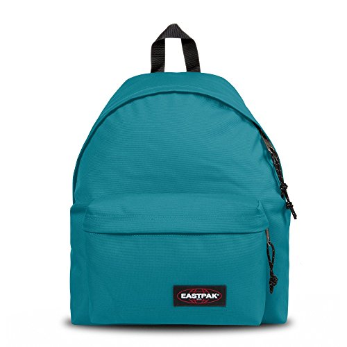 Eastpak Padded Pak'r Zaino, 24L, GET IT RIGHT BLUE