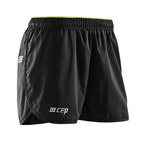 cep Loose Fit Shorts Women black Größe S 2017 Laufhose (Fit Bike Loose Short)