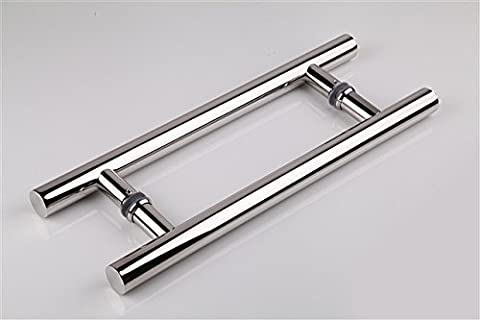 Togu TG-6012 600mm/24 inches Round Bar / H-shape/ Ladder Style
