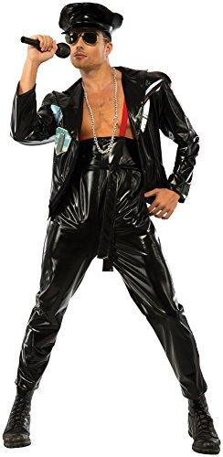t Costume Standard (Freddy Mercury Kostüm)