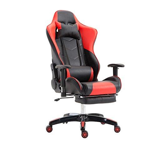 LZQ Chefsessel Sports Seat im Test