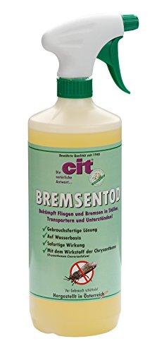 Eurohorseline CIT Bremsentod 1 Liter (Pferde Insektenschutz)