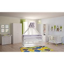 suchergebnis auf f r babyzimmer g nstig komplett. Black Bedroom Furniture Sets. Home Design Ideas
