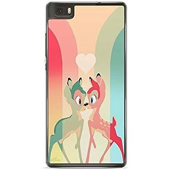 coque huawei p10 bambi