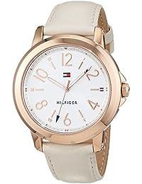 Tommy Hilfiger Damen-Armbanduhr 1781755