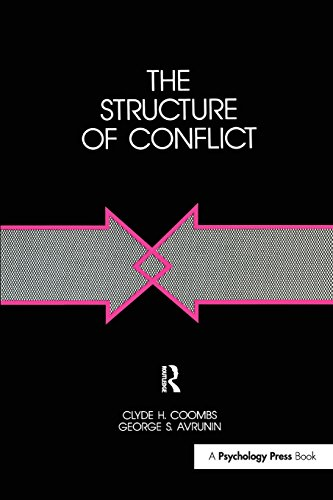 The Structure of Conflict