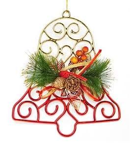 Frohe Weihnachten Scheinen Im Raum Eingang Dekoration Shop