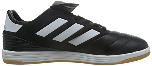 adidas Copa Tango 17.2 Tr, Chaussures de Football Homme Noir (Core Black/crystal White/gold Metallic)