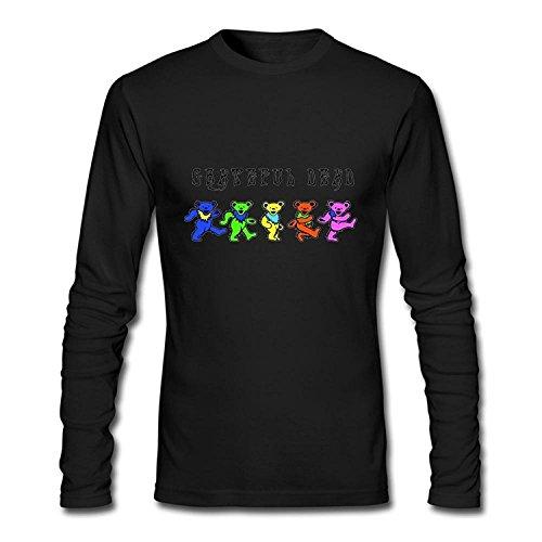 Youranli Men's Machine Head Killers & Kings。 T Shirt