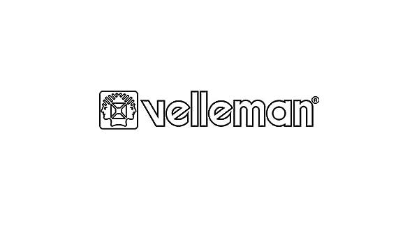 s Panne de fer /à souder forme de crayon Velleman BITC10N2 588424 Longueur de la panne 17 mm 1 pc
