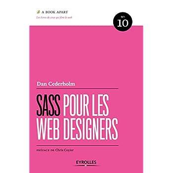 Sass pour les web designers, n° 10