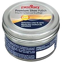 Pedag Semelles–Premium Crème Chaussures–50ml (50ml, marron foncé)