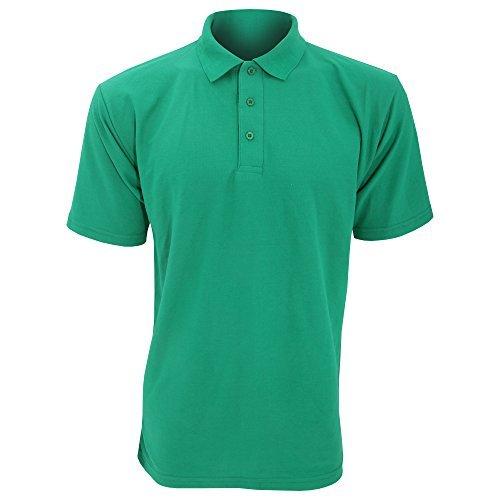 UCC 50/50 Pique Polo Shirt für Männer