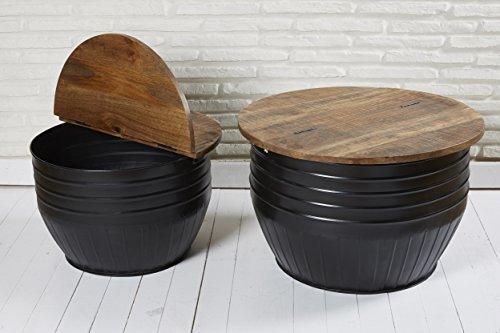 Couchtische Industriedesign Im Vergleich Beste Tische De