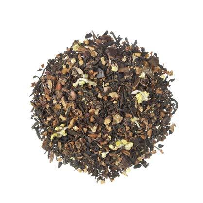 TEA SHOP - Te rojo Pu Erh - Praliné - Tes granel