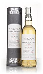 Aultmore 6 Year Old 2010 - Hepburn's Choice Single Malt Whisky from Aultmore