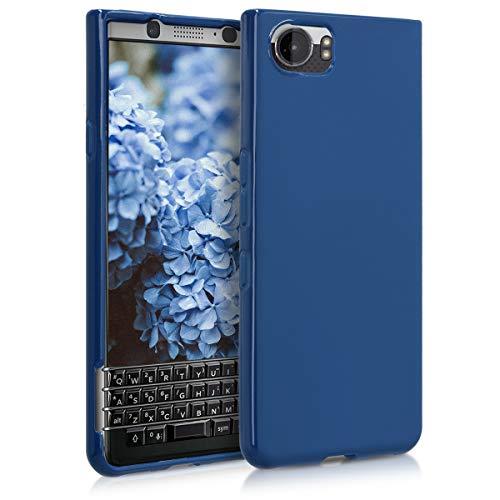 kwmobile Funda para Blackberry KEYone (Key1) - Carcasa para móvil en TPU...