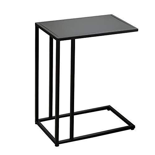 DNSJB Stand-up Rack Petite Table Basse Canapé Côté Armoire Table De Lit
