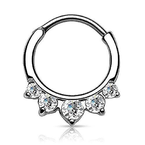 WildKlass Jewelry  -  Nicht zutreffend  Edelstahl     keine Angabe