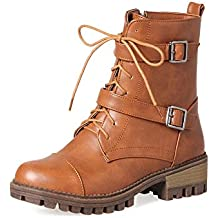 Botas de Nieve para Mujer, Zapatos de Trabajo Zapatos de Mujer Plataforma con