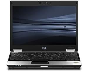 "HP 2530P Netbook 12.1"" Core2 Duo SL9400 RAM 2 Go HDD 120 Go DVDRW WXGA Webcam Vista Business"