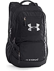Under Armour Unisex Multisport Ua Hustle Backpack Ii Rucksack