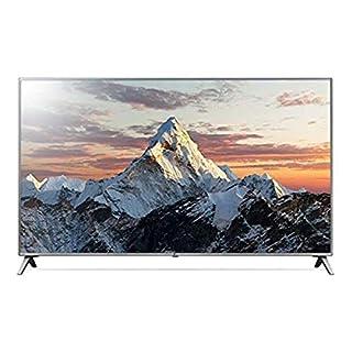 LG 75UK6500PLA 189 cm (75 Zoll) Fernseher (Ultra HD, Triple Tuner, 4K Active HDR, Smart TV)