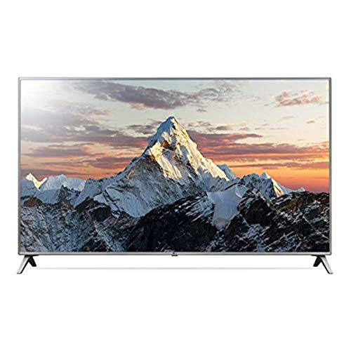 LG 75UK6500PLA 189 cm (75 Zoll) Fernseher (Ultra HD, Triple Tuner, 4K Active HDR, Smart TV)