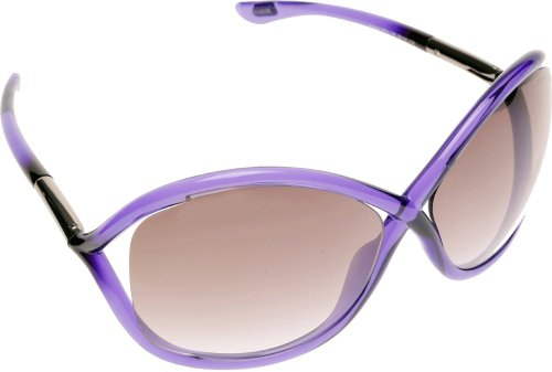 Tom Ford - Damensonnenbrille - FT0009 78Z 64 - Whitney
