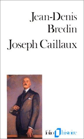 Joseph Caillaux