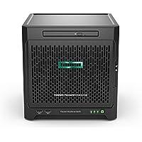 HPE MicroServer G10 X3418 Perf EU/UK Svr/TV