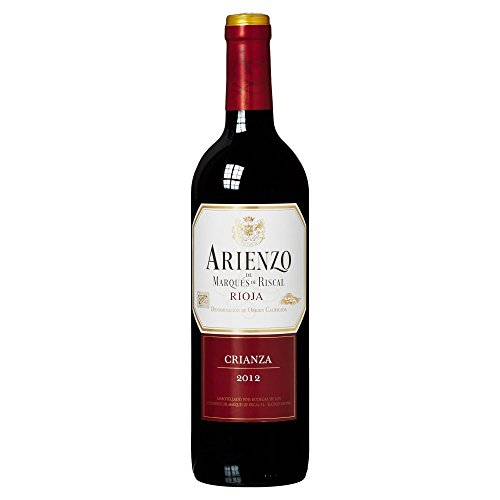 Arienzo Marques de Riscal 750 ml