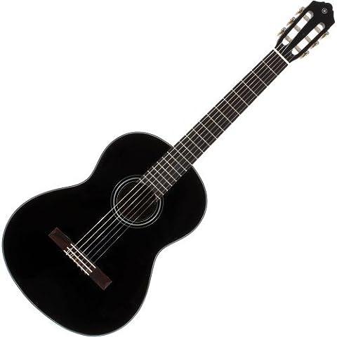 Yamaha C 40BL–Guitarra de concierto