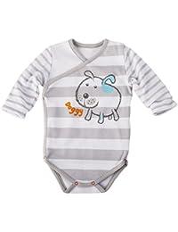 Body para bebé algodón rayas perro placa decorativa de pared para niños nuevo cuerpo cuerpo 0808