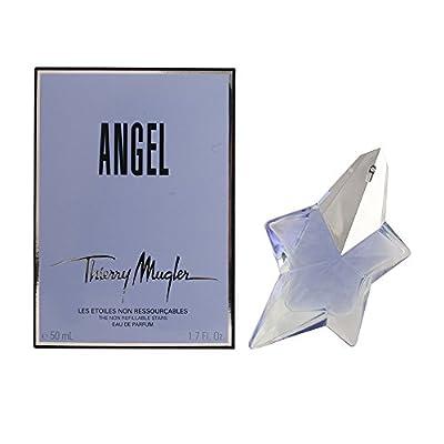 THIERRY MUGLER ANGEL agua de perfume vaporizador 50 ml