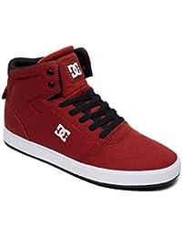 DC Shoes Crisis High TX - Zapatillas Altas Para Hombre ADYS100404