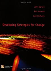 Developing Strategies for Change by John Darwin (2001-10-30)