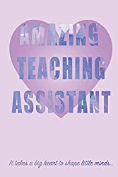 Amazing Teaching Assistant: 6