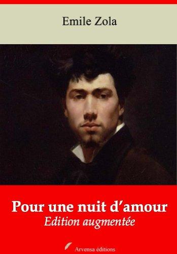 Pour une nuit d'amour (Nouvelle édition augmentée) (French Edition)