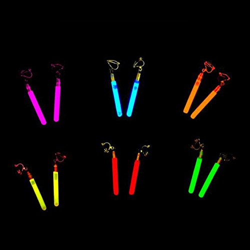 r Luminosi Neon Glow Party LED farbig Sortiert 281061 ()