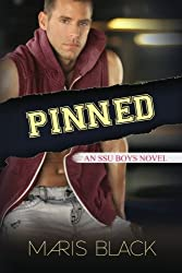Pinned (SSU Boys) (Volume 1) by Maris Black (2014-01-28)