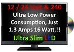 "20"" Ultra Slim LED Digital Freeview U..."