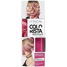 L' Oreal Colorista washout rosa neon capelli semi-permanente, 80ml