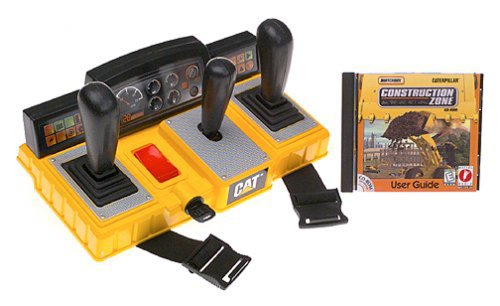 caterpillar-construction-zone-with-keytop-controller