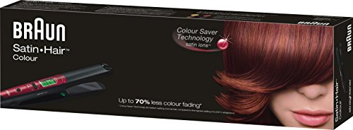 Braun Satin Hair 7 Colour ST750 Haarglätter - 3