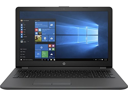 NOTEBOOK HP 255 G6 15.6' QUAD CORE FINO A 2 GHz TURBO RAM 4GB DDR4 / HD 500GB / VIDEO RADEON R2 GRAPHIC / PORTATILE COMPLETO HP / HDMI / UTILIZZO STUDIO / CASA / UFFICIO / USB 3.0 / WIFI / NAVIGAZIONE