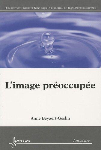 L'image préoccupée par Anne Beyaert-Geslin