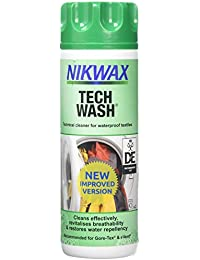 Nikwax Unisex Tech Wash