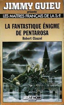 La Fantastique énigme de Pentarosa