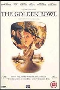 The Golden Bowl [DVD] [2000]